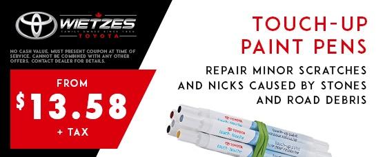 Toyota-Parts&Service-Vouchers-558x228-Wietzes-TouchUpPaintPens