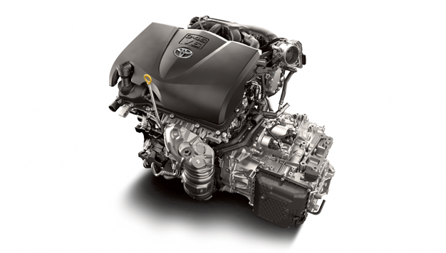 toyota-2017-highlander-features-engine