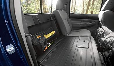tacoma-interior-rear-folding-seat