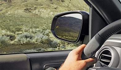 tacoma-safety-blind-spot-monitor